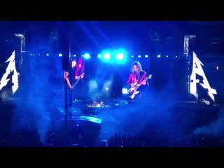 Metallica группа крови (кино) (live)