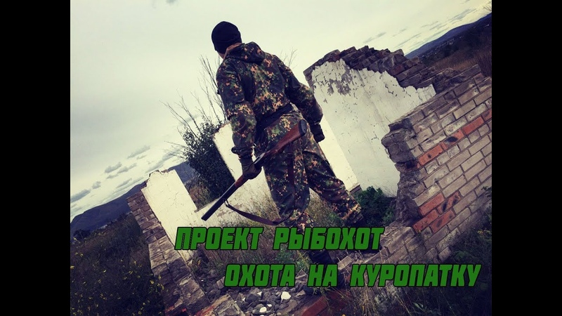 Охота на бородатую куропатку Усть Абаканский район Усть Абакан отсылка на Гладиатора =