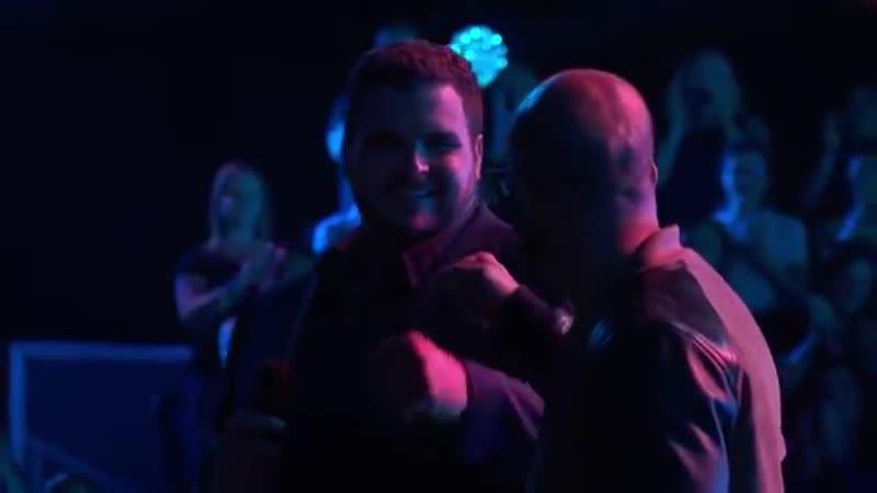 Голос США Джейк и Стив Всегда в моих мыслях The Voice USA 2019 Jake Hoot and Steve Knill Nail Always on My Mind