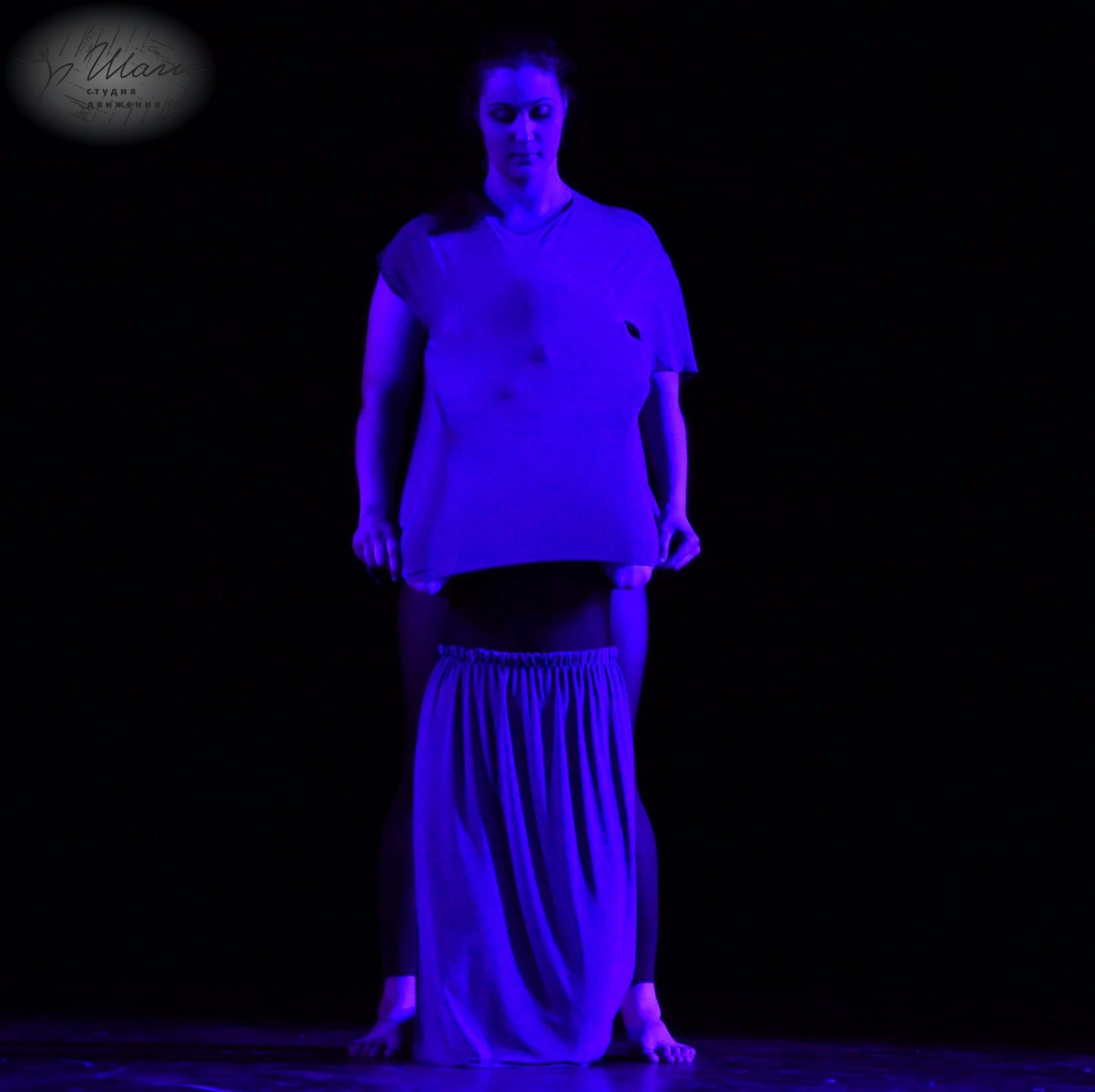 Практика осознанного движения, особая форма медитации в танце.
