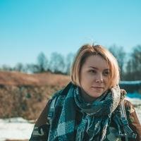 Анна Салмина