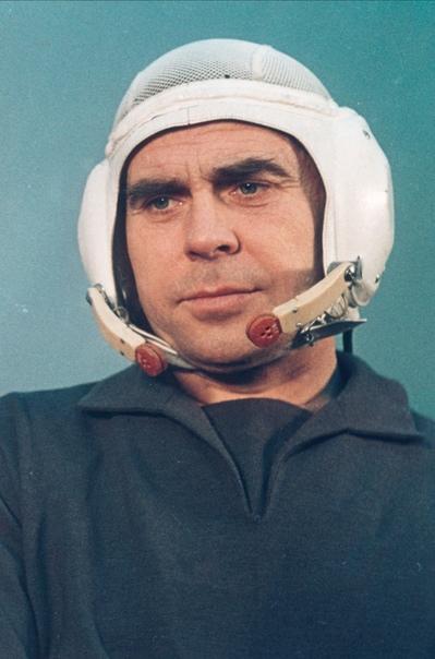 Космонавты-участники Великой Отечественной войны, изображение №12