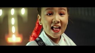 Аружан Тастекей & Салтанат Құдайбергенова Ару қыз Official Music Video