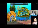 Spongbob Battle for Sandy's Cheeks SBfBB Part 1 LIVE