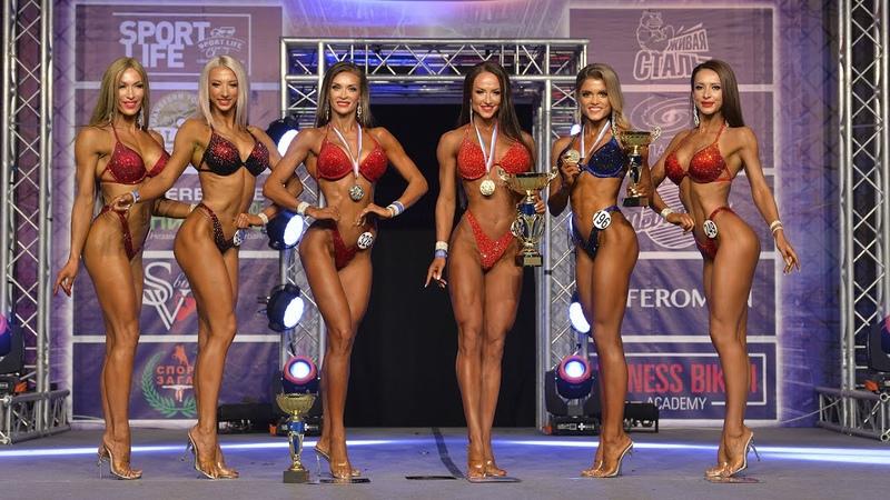 ⚡ GETBIG.TV : ONLINE 24x7 : bodybuilding, fitness, bikini