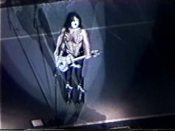 Kiss Live in New Orleans 1996 07 09 Reunion Tour Full Concert