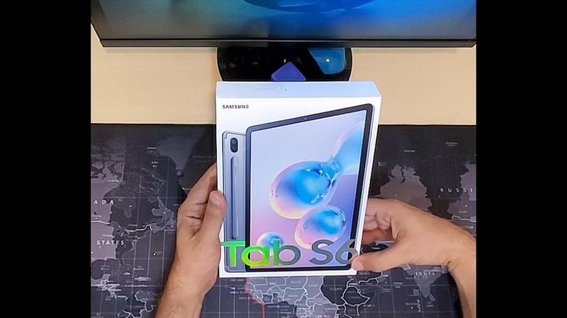 Galaxy Tab S6 vs iPad Pro 3 vs Surface Pro 7 مقارنة