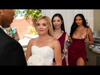 [brazzers] ariana marie the bangin' bridesmaid newporn2019