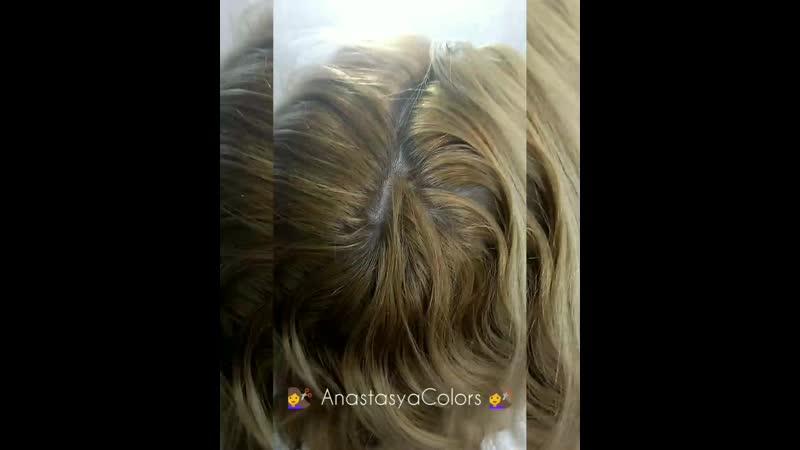 Perfect hair 137