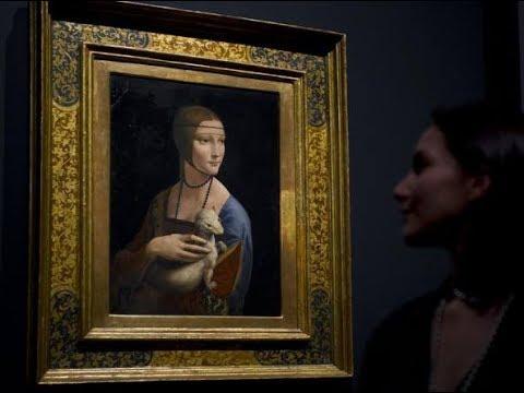 LEONARDO da Vinci - Ornella Vanoni - Muovesi l'amante