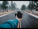 Пситеррор Влог Первое видео начало пути Попытка снять Ганг Сталкинг