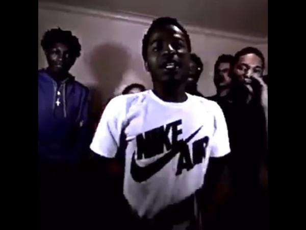 Shut the fuck up god damn nigga
