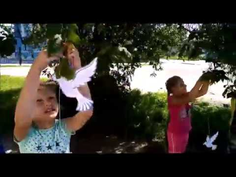 Пречистенский Дом культуры приветствует парад Победы Виктория Русанова Моя Россия