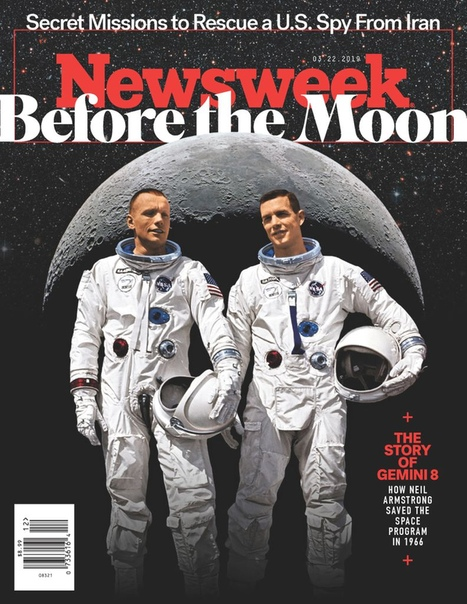 Newsweek USA – March 22, 2019
