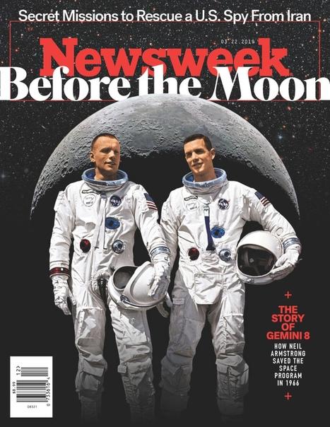 Newsweek USA – March 22, 2019