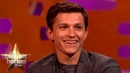 Gwyneth Paltrow Tom Holland On How Being Famous Makes You An A**hole | The Graham Norton Show