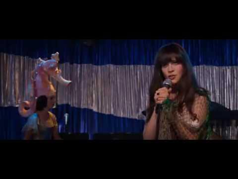 Zooey Deschanel Von Iva - Uh Huh and Sweet Ballad