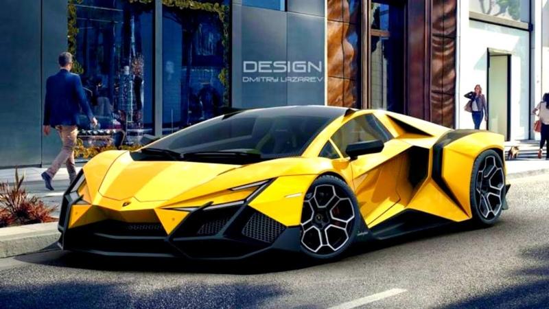 Top 10 Most Expensive Lamborghini in the World | 60 Crore Rs |
