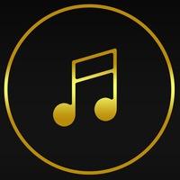 Логотип Рэп Волна