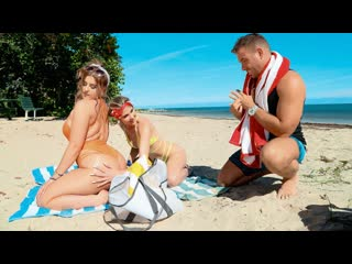 [RealityKings] Brooke Benz - Quicksand Part 1