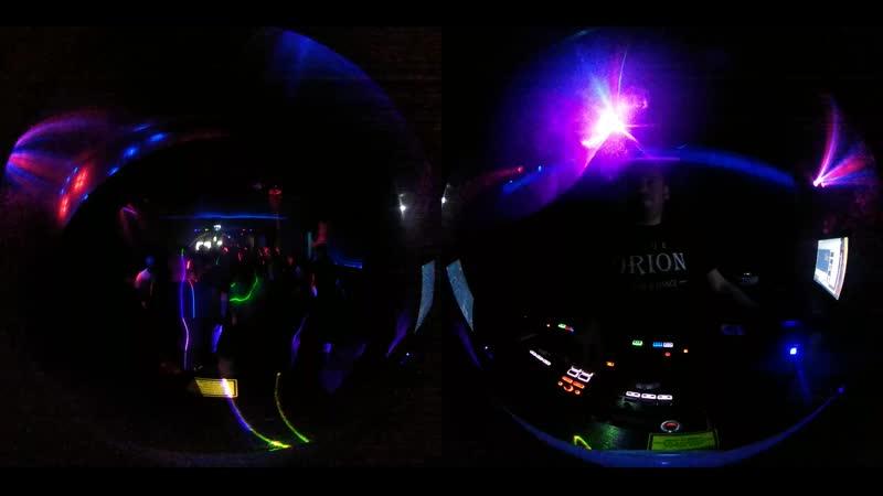 ORION CLUB DRINK DANC DJ GUDALZ 26.01.2020