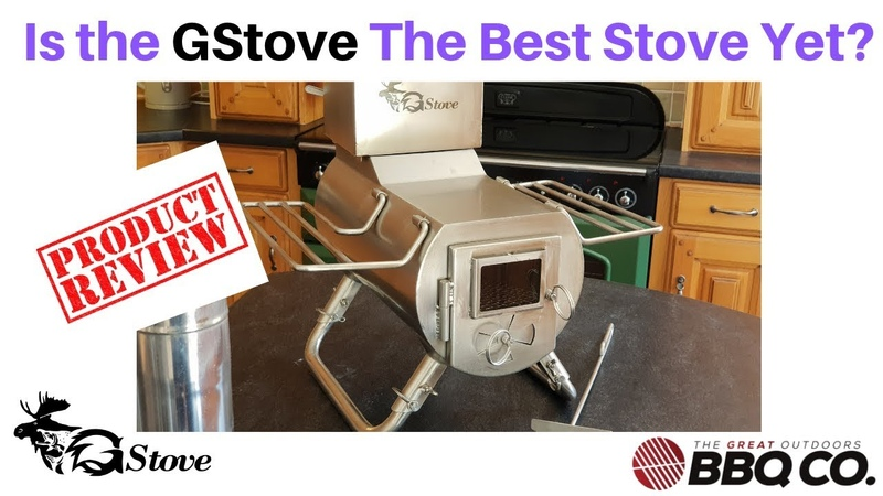 GStove Review. Is it as good as everyone says it is? We find out.