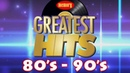 Greatest Hits Of The 80s 80s Music Hits Best Songs Of The 80s