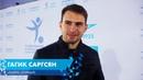Гагик Саргсян - Slabye (Горный)
