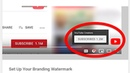 How to Add a Youtube Subscribe Button to Your Videos
