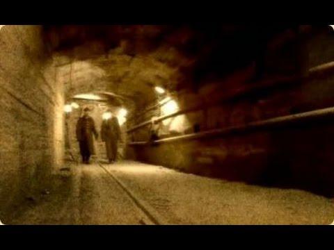 Секретное метро императора.Тайна дворцовых переворотов.Территория загадок