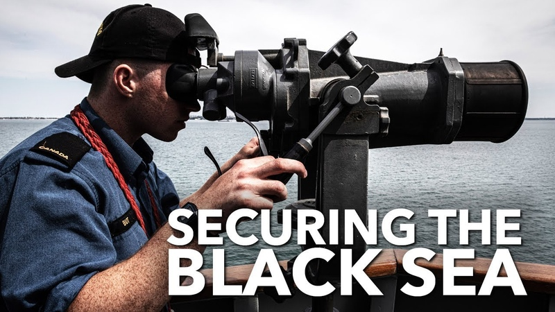 Securing the Black Sea