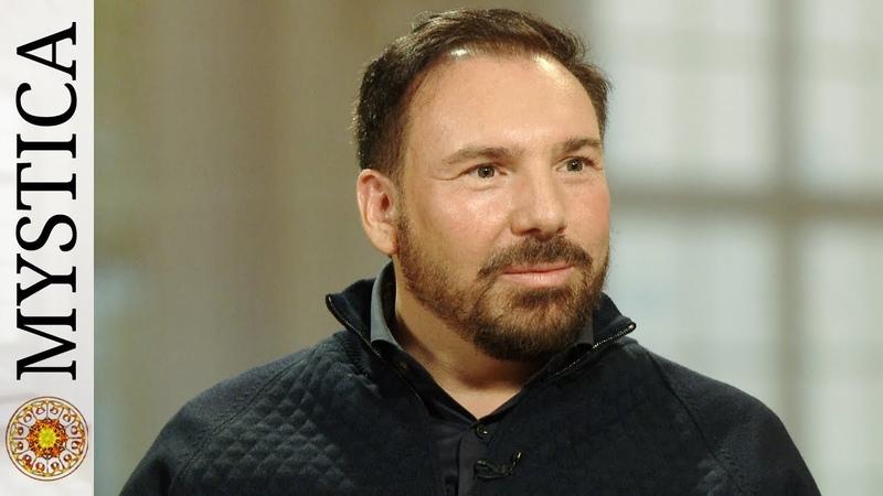Roman Christian Hafner Geld und Spiritualität (MYSTICA.TV)