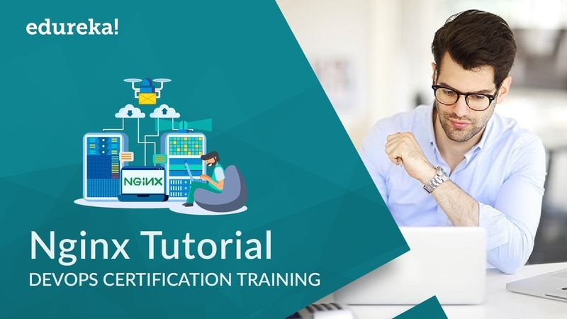 NGINX Tutorial | Learn NGINX Fundamentals | Deploy a Web Application Using Nginx | Edureka