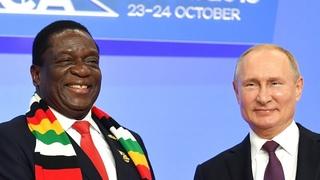 Богатая РОССИЯ Простила ДОЛГИ АФРИКЕ! Зачем Путин Списал $20 Миллиардов Африканским Странам?