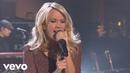 Carrie Underwood - Before He Cheats (Walmart Soundcheck 2009)