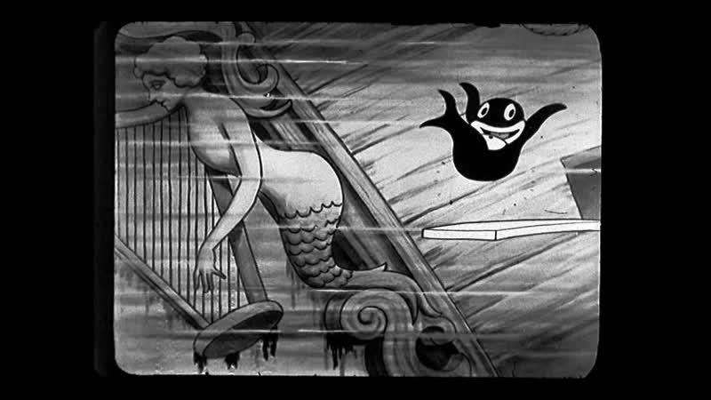 1930-05-08 {SS} Frolicking Fish {DVD} {BW} [ENGsub]