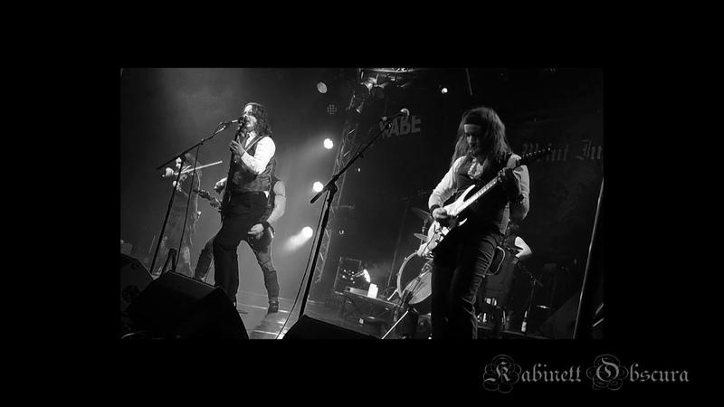 Eden Weint im Grab 18 01 2020 Wabe Berlin Live Snippet
