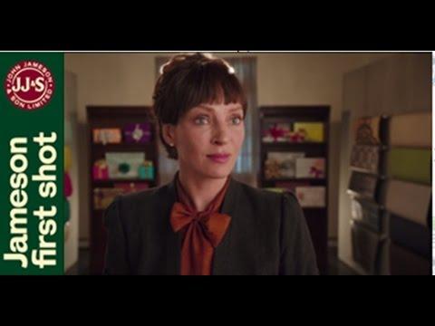 Короткометражный фильм «Подарок» (The Gift) c Умой Турман (Uma Thurman) в главной роли