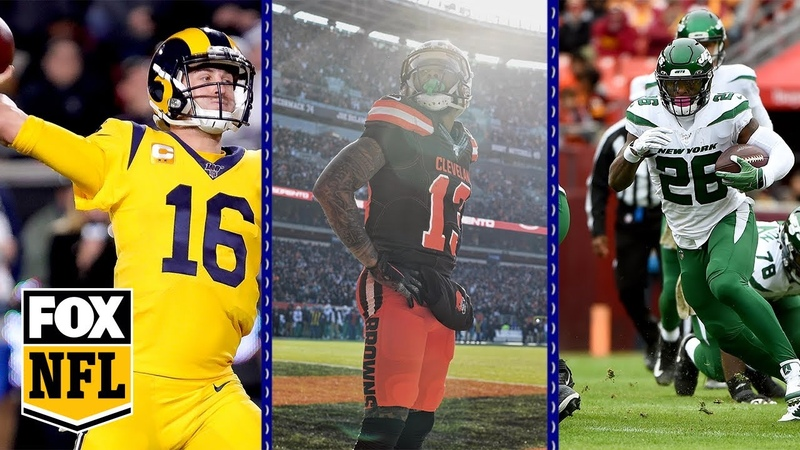 Jared Goff, OBJ, Le'Veon Bell others: Which NFL teams have buyer's remorse? | FOX NFL KICKOFF