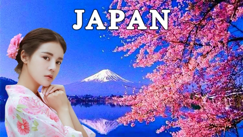 JAPAN an Amazing Country 4k 日本國家之旅 Facts About JAPAN Travel World