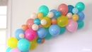 3 Easy DIY Balloon Party Decoration Ideas