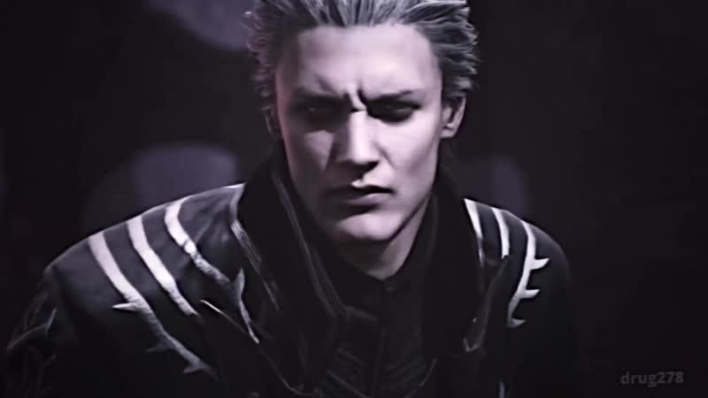 GMV Devil May Cry 5 Dante x Vergil