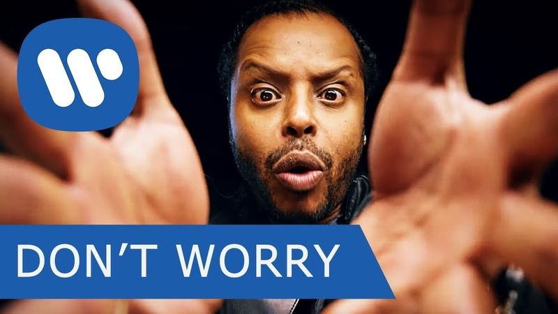 MADCON – DONT WORRY feat. Ray Dalton (Official Music Video)