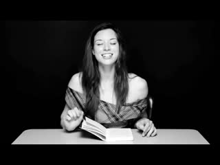 Hysterical literature - stoya