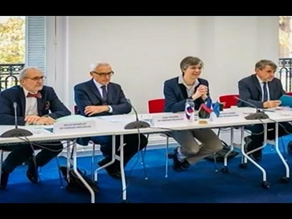 Югра и Франция наметили новые направления сотрудничества