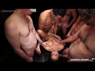 В красавицу по очереди кончают 10 парней (Секс Самое красивое Порно Домашнее Орал Минет Анал Жесткое  Групповое изнасилование)