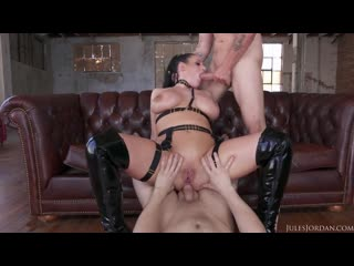 Angela White - Porno, All Sex, Hardcore, Blowjob, MILF, Big Tits, Big Ass, Anal, Double, Porn, Порно