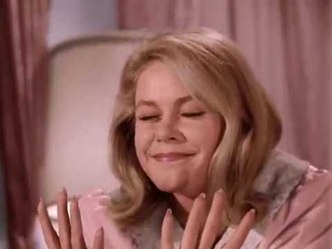 Моя жена меня приворожила Bewitched 1964 1971 01 сезон 01 серия