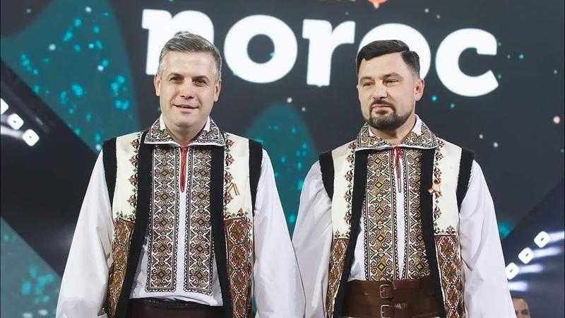 Duelul Țambalelor cu Valeriu Cașcaval și Sorin Rusu - potcoavadeaur 2018