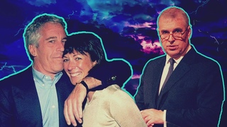 Epstein & Global Child Sex Trafficking Networks Interview - Focus on the Facts